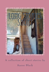 Cover Long Stories Kindle